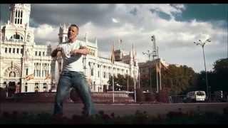 Sin Miedo A Caer Remix | Video NO Oficial (FAN MADE) | Magnos Enterprise