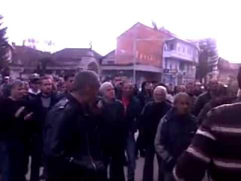 Maqedonet vajtojn humbjen e kercoves :)