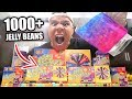 1000 BEAN BOOZLED DRINK CHALLENGE MOST DISGUSTING DRINK IN THE WORLD