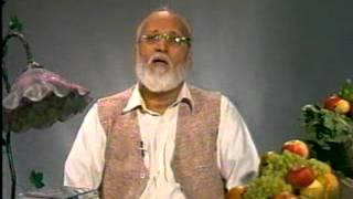 getlinkyoutube.com-Adrak, Ginger, Health By Nature by Hakeem Syed Abdul Ghaffar Agha on PTV