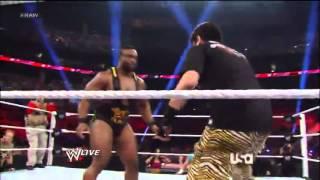 Crimaz.com WWE RAW April 29 2013 - 29/4/2013 Full Show Part ONE HIGHLIGHTS