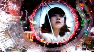 getlinkyoutube.com-CR牙狼魔戒ノ花GARO保留ハズレ