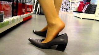 getlinkyoutube.com-shoeplay et bas