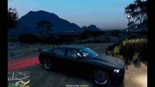 getlinkyoutube.com-GTA V - Welcome Home