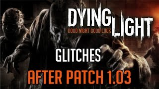getlinkyoutube.com-Dying Light Glitches | Duplicate Weapons [AFTER PATCH]