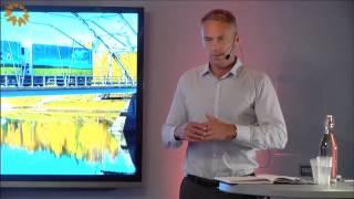 Almedalen - På nya järnvägsspår mot framtiden? - Per Olof Lingwall
