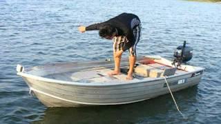 getlinkyoutube.com-เรืออลู Savage 12 ฟุต ภายในปูเบส