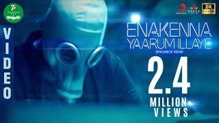 7UP Madras GIG - Enakenna Yaarum Illaye Zingaroe Remix