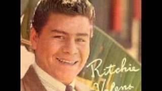 getlinkyoutube.com-The Real Ritchie Valens - La Bamba