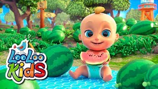 Down by the Bay 2 - THE BEST Songs for Children | LooLoo Kids