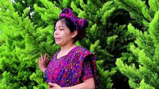 Solista Ana Raymundo Cobo Video Clip Vol, 2 ///hoy vengo a cantar aCristo