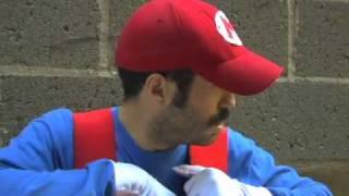 getlinkyoutube.com-Mario: Game Over