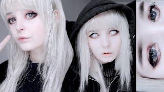 getlinkyoutube.com-K-pop inspired eye makeup
