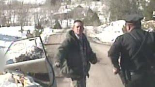 getlinkyoutube.com-Man arrested for 7th DWI tells officers: 'I'm a loco'