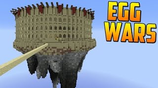 getlinkyoutube.com-انا و سلوم ضد اربعه !! - #2 MINECRAFT: EGG WARS