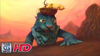 "getlinkyoutube.com-CGI **Award Winning** 3D Animated Short HD: ""Treasure Nest"" - by Team Treasure Nest"