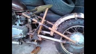 getlinkyoutube.com-como modificar tu motocicleta. / modify your motorcycle in 2min.