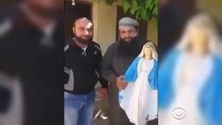 Trump retweets anti-Muslim videos
