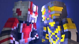 getlinkyoutube.com-Minecraft: HOMEM-FORMIGA! (Série Desafios)
