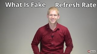 getlinkyoutube.com-Fake Refresh Rate Explained, Simulated, TruMotion, Motion Rate, MotionFlow, Clear Action, AquoMotion