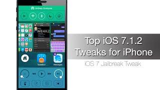 getlinkyoutube.com-Top Tweaks for iOS 7.1.2