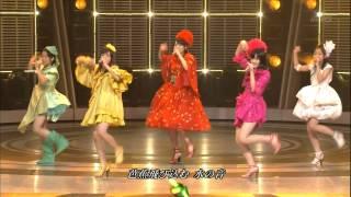 getlinkyoutube.com-℃-ute 江戸の手毬唄II