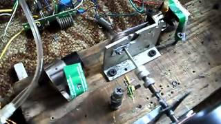 getlinkyoutube.com-Двухтактный двигатель без картера