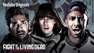 getlinkyoutube.com-Fight of the Living Dead - It Begins! (Ep 1)