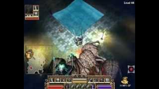 Fate Final boss fight  Shadowcutter