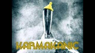 getlinkyoutube.com-Karmakanic - In a perfect world - Full Album