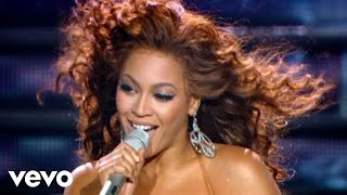 Beyonc - Crazy In Love (Live)