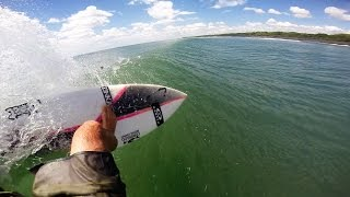 getlinkyoutube.com-GoPro Surf Trip to Nicaragua with Pro Surfer Sean Fowler aka Fowldogg