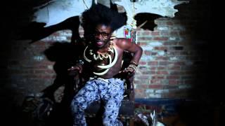 Jesse Boykins III & MeLo-X - Black Orpheus