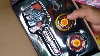 getlinkyoutube.com-Chiền Thần Vô Cực Siêu Hạng - Khui hộp chơi cho vui nè