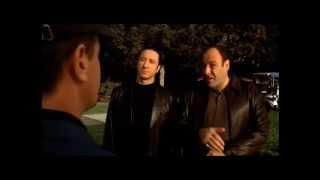Ten Most Bad Ass Tony Soprano Moments, part 1 width=