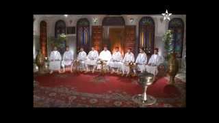 مداح الرسول -  الإمام المفتي محمد فتح الله