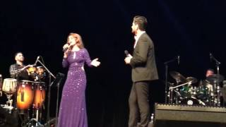 getlinkyoutube.com-Sadruddin & Ghezaal Enayat Live in Toronto - Jaan e Man