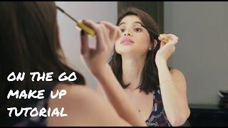 getlinkyoutube.com-Anne Curtis's Quick On the Go Make Up Tutorial