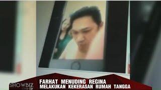 getlinkyoutube.com-Inilah Rekaman Video Pertikaian Rumah Tangga Farhat Abbas Dan Regina - Showbizz Close Up 19/10