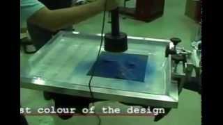 getlinkyoutube.com-Electrostatic Flocking Gun Applicator