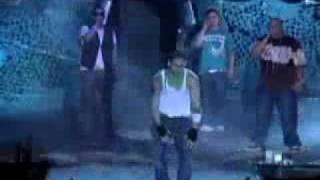 getlinkyoutube.com-TIRATE UN PASO - DADDY YANKEE (EN CONCIERTO)