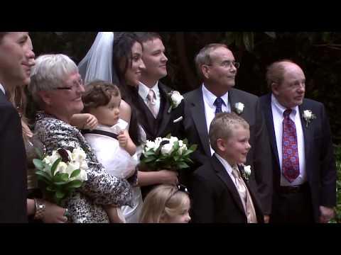 Shade-Champagne Wedding