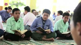 حلقة 16 مسافر مع القرآن 2 الشيخ فهد الكندري في أندونيسيا  Ep16 Traveler with the Quran Indonesia