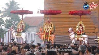நல்லூர் கந்தசுவாமி கோவில் 13ம் திருவிழா 09.08.2017