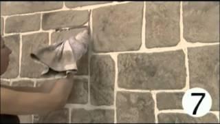 getlinkyoutube.com-Efeito Pedra e Tijolinho