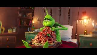 THE GRINCH - Trailer Lồng tiếng