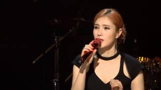 getlinkyoutube.com-[2015.06.10] 거미 - 이별의 단계 무반주 메들리 Live