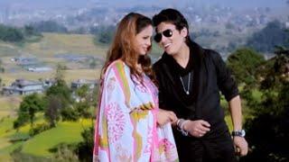 getlinkyoutube.com-Jhyain Parne - Suman Shrestha (Sangam) Ft. Paul Shah & Anu Shah| New Nepali Lok-Pop Song 2015