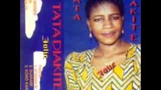 Tata Diakite - Diarabi (Mali den missen fo) width=