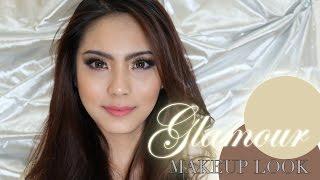 getlinkyoutube.com-GLAMOUR MAKEUP (bahasa indonesia) || TRIXIE WILONA